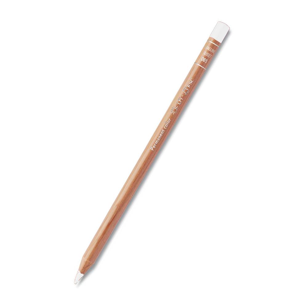 CARAN D'ACHE Crayon Luminance 6901 Blanc