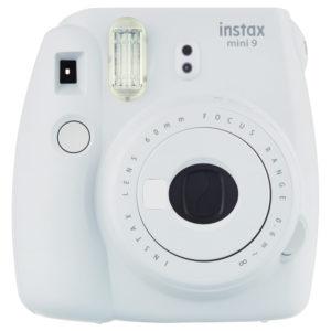 FUJI Instax Mini 9 Blanc