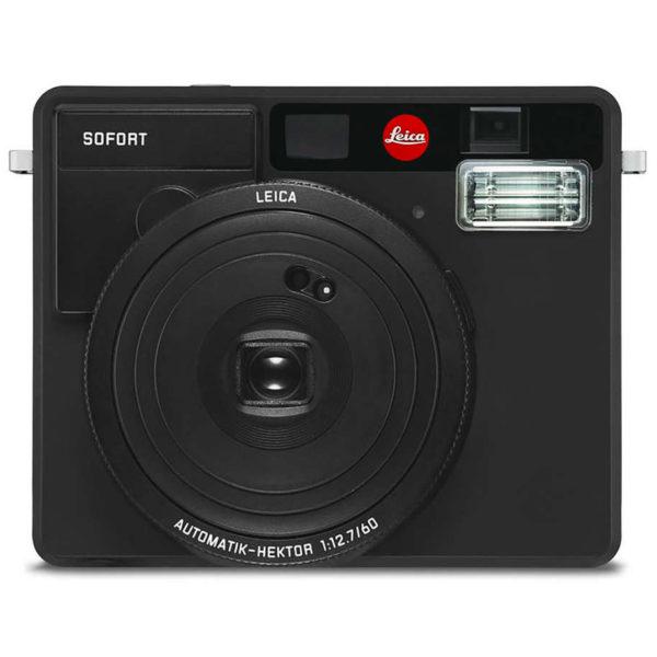 Leica Sofort Black