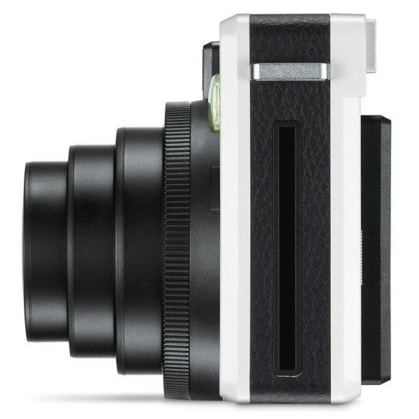 Leica Sofort White Side