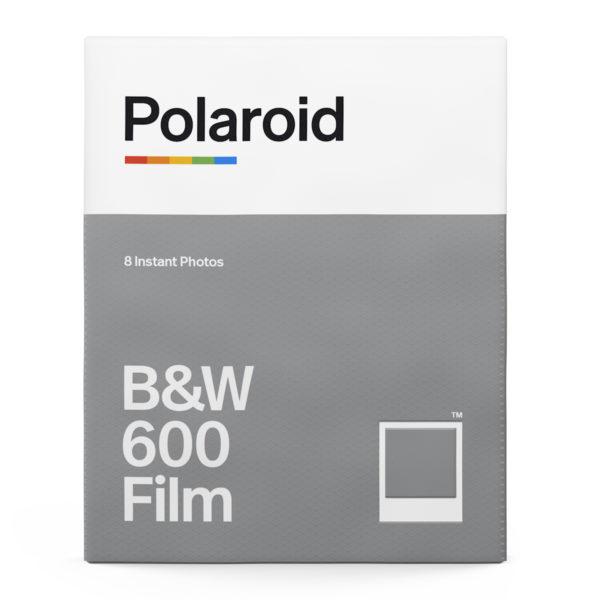 Polaroid 600 N&B