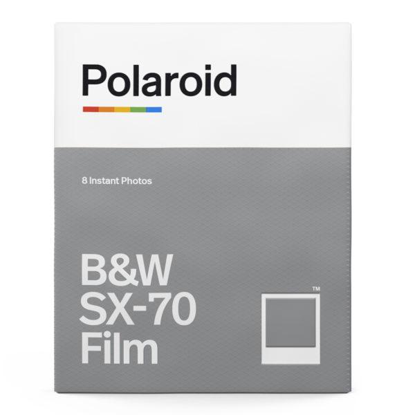 Polaroid SX-70 N&B
