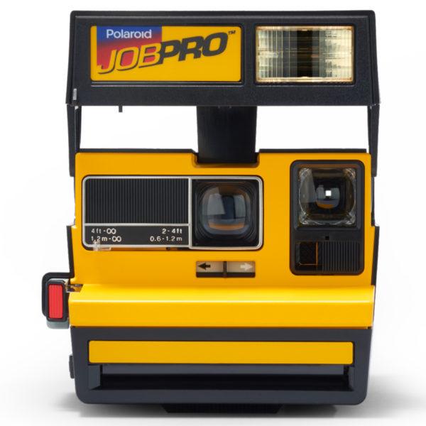 Polaroid 600 Job Pro