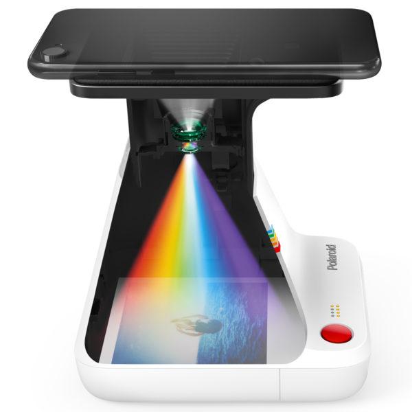 Polaroid Lab 09