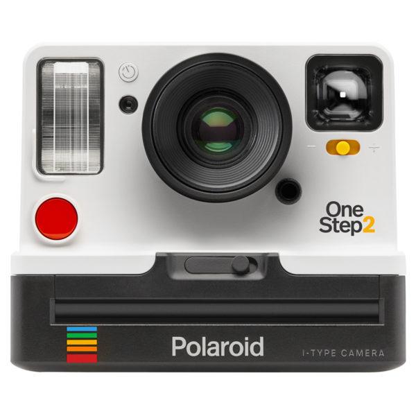 Polaroid One Step 2 White