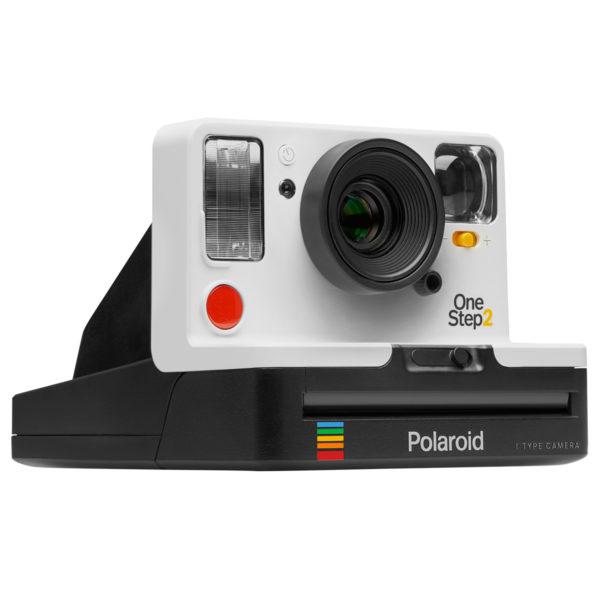 Polaroid One Step 2 White 02