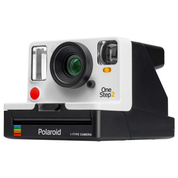 Polaroid One Step 2 White 04