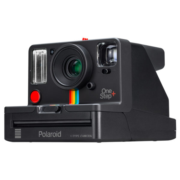 Polaroid OneStep+ Black 02