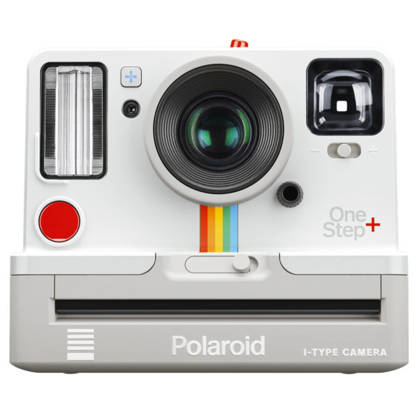 Polaroid OneStep+ White