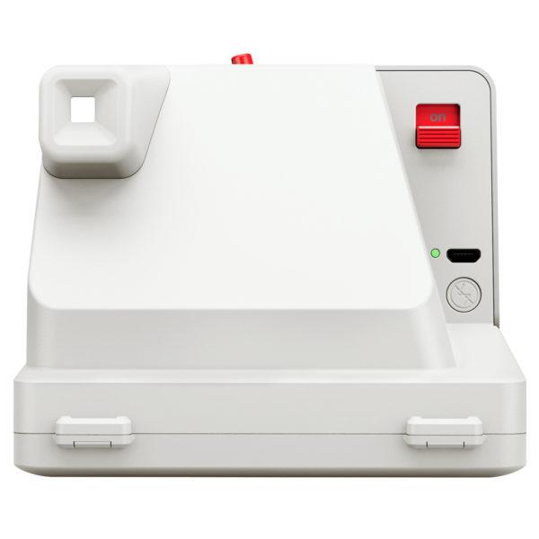 Polaroid OneStep+ White 05