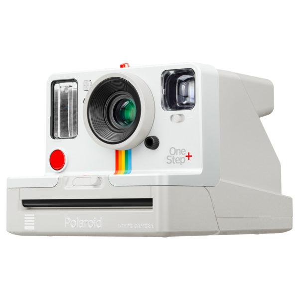 Polaroid OneStep+ White 02