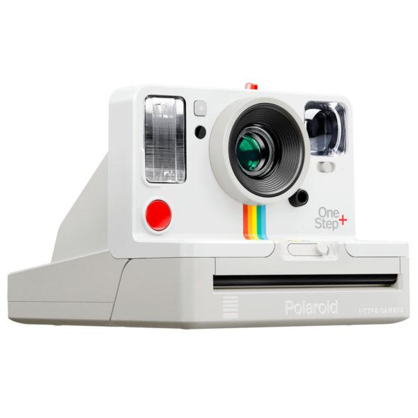 Polaroid OneStep+ White 03