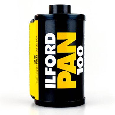 Ilford Pan 100