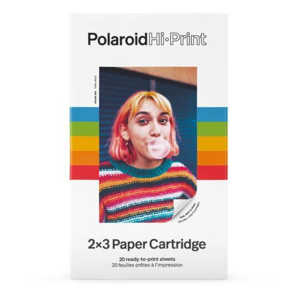 Hi-Print Photo Recharge