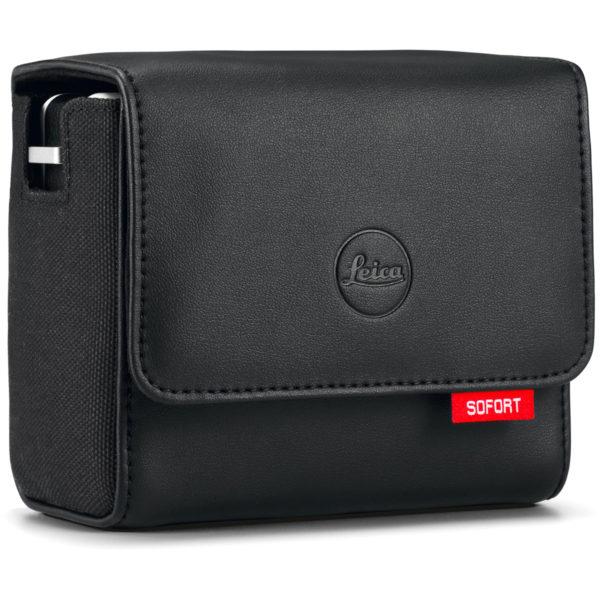 Leica Sofort Boitier Noir
