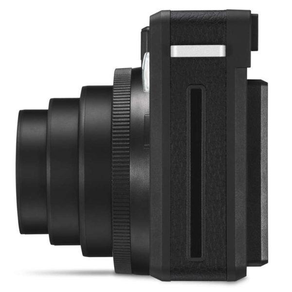 Leica Sofort Black Side