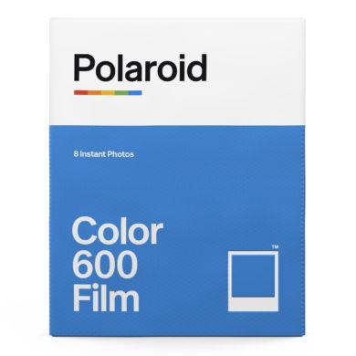 Polaroid 600 Couleur