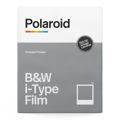 Polaroid i-Type N&B