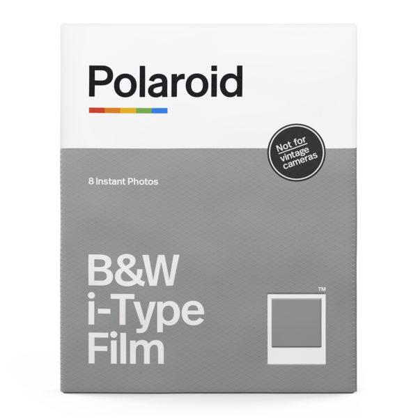 Polaroid i-Type N&B