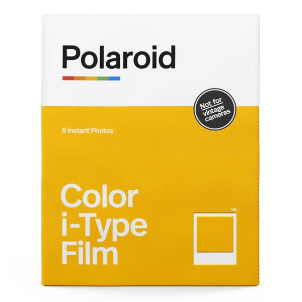 Polaroid i-Type Couleur