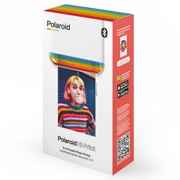 Polaroid Hi-Print Box