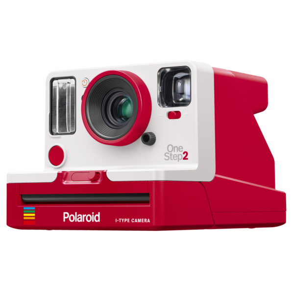 Polaroid One Step 2 Red 03