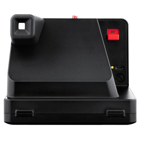 Polaroid OneStep+ Black 04