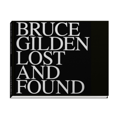 Bruce Gilden - Lost And Found 01