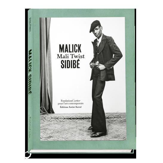 Malick Sidibe - Mali Twist 01