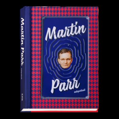 Martin Parr - Autoportrait 01