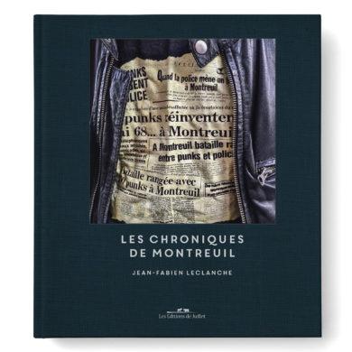 Jean Fabien Leclanche Les Chroniques De Montreuil