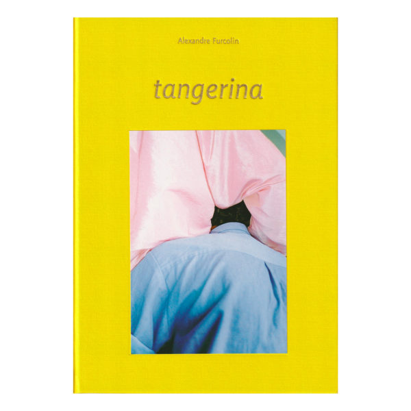 Alexandre Furcolin - Tangerina 01