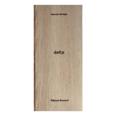 Hannah Modigh - Delta 01