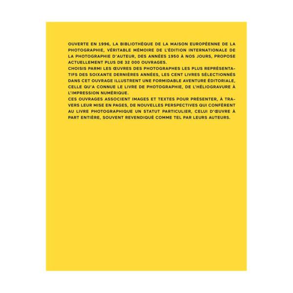 Irene Attinger - Une Bibliothèque Maison Européenne de la Photographie 02
