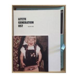 Kristin Trub - Letzte Generation Ost 02