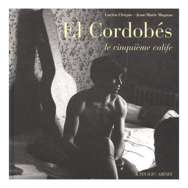Lucien Clergue - El Cordobés 01