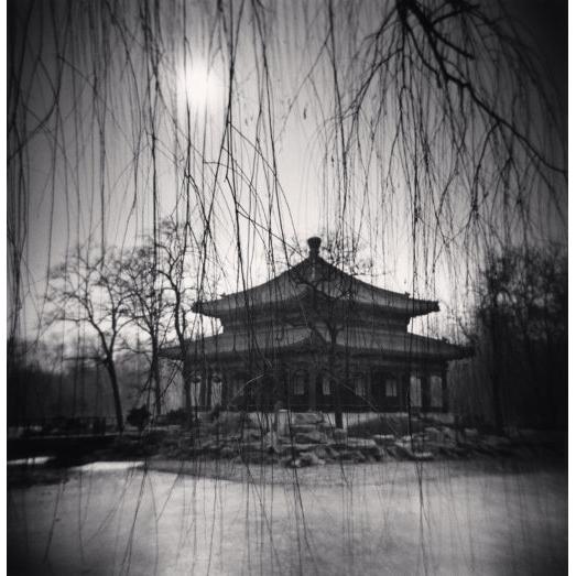 Michael Kenna - One Sunday In Beijing 03