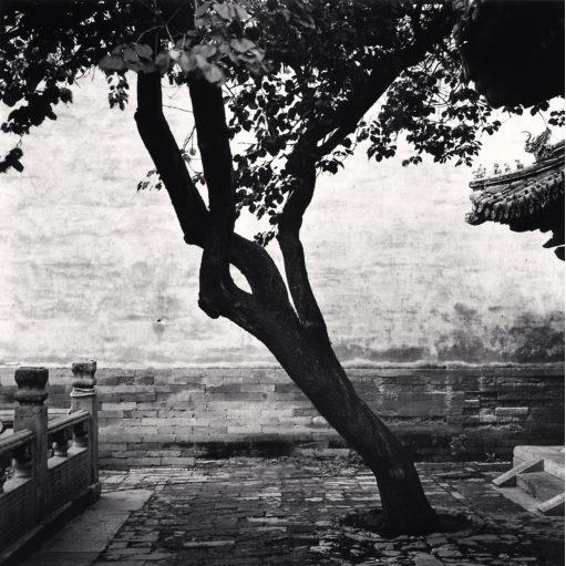 Michael Kenna - One Sunday In Beijing 05