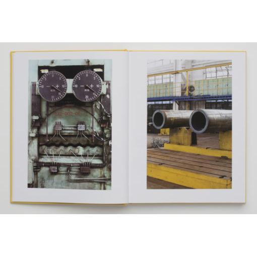 Pierre Bessard - Wuhan Boiler 05