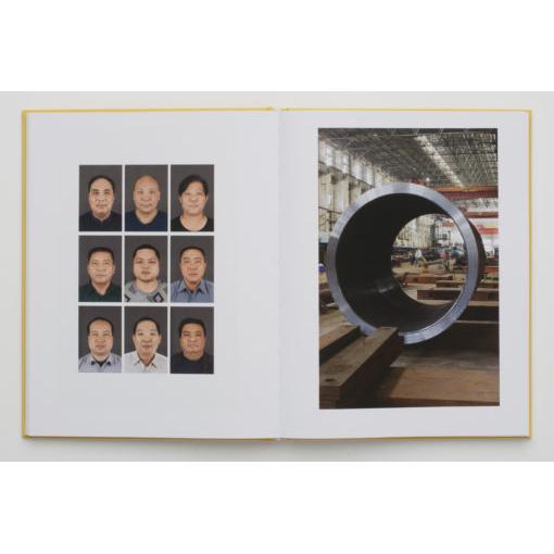 Pierre Bessard - Wuhan Boiler 07