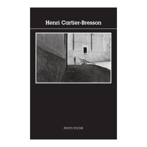 Photo Poche 002 - Henri Cartier-Bresson 01