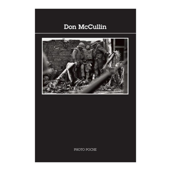 Photo Poche 053 - Don McCulin 01