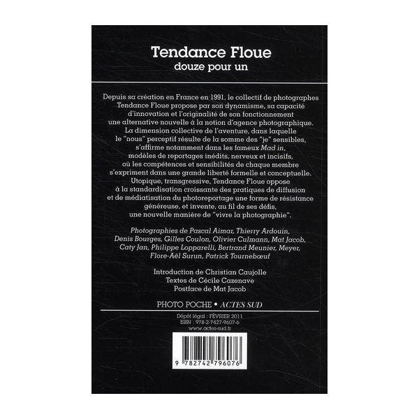 Photo Poche 132 - Tendance Floue 02