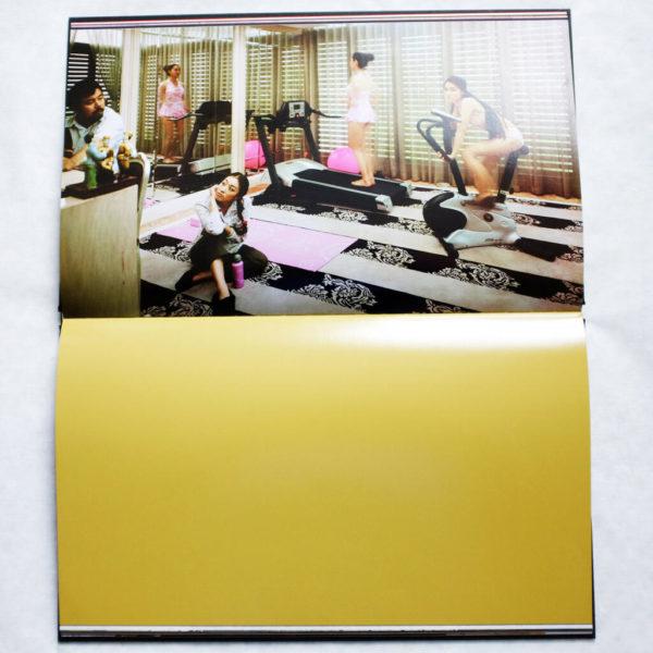 Chen Jiagang - Sample Room 04