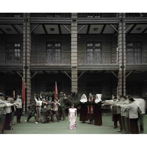 Chen Jiagang - Three Years 02