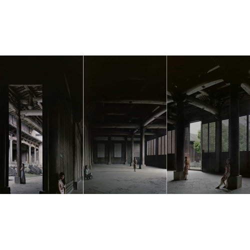 Chen Jiagang - Three Years 05
