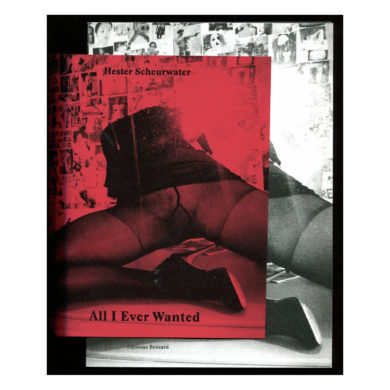 Hester Scheurwater - All I Ever Wanted 01