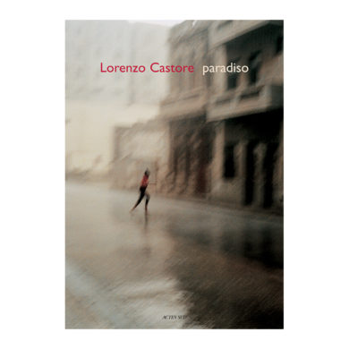Lorenzo Castore - Paradiso 01