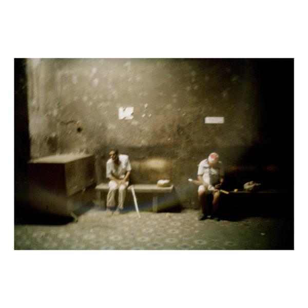 Lorenzo Castore - Paradiso 06