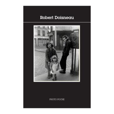 Photo Poche 005 - Robert Doisneau 01